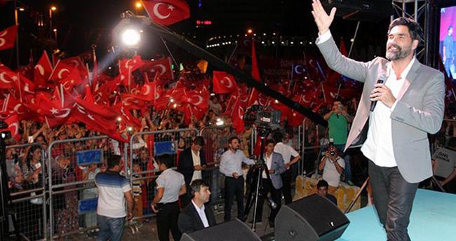 İşte AK Parti'nin 'Evet' şarkısı