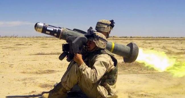 ABD'den PKK'ya silah sözü verildiği iddia edildi