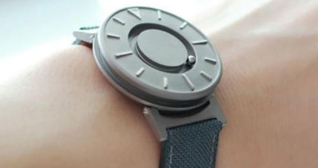 Görme engelliler için özel saat geliştirildi