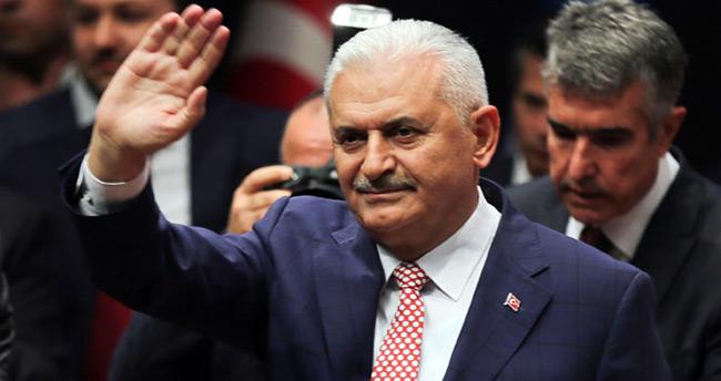 Başbakan Yıldırım, 16 Nisan'a kadar 47 ile daha gidecek