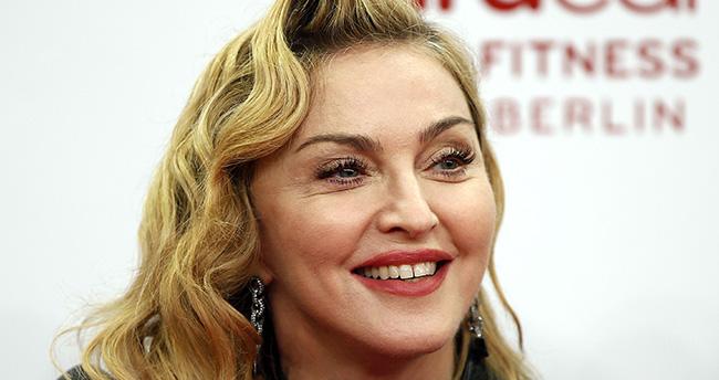 Madonna, Konya'ya geliyor!