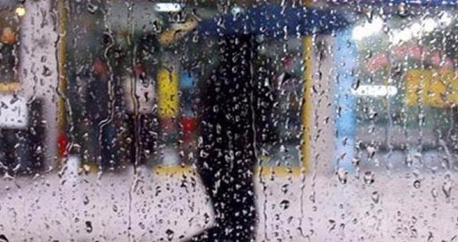 Meteoroloji'den 7 il için kuvvetli yağış uyarısı!