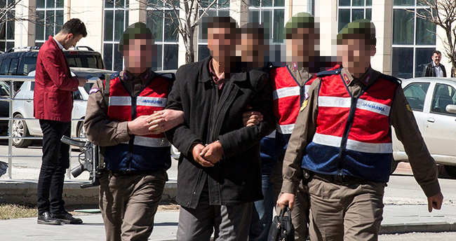 Konya'da babasını ve amcasını öldüren zanlı yakalandı