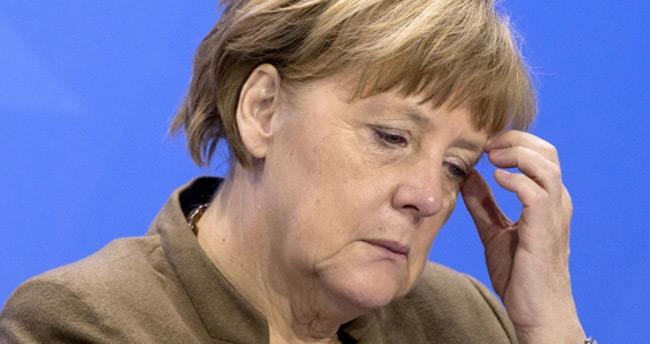 Almanya'nın karın ağrısının nedeni belli oldu