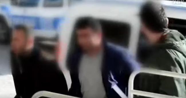 Konya'da yaşlı adamı dolandırılmaktan emekli polis kurtardı