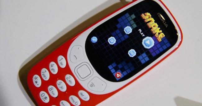 Nokia 3310 büyük ilgi gördü, satışa çıkmadan rekor kırdı