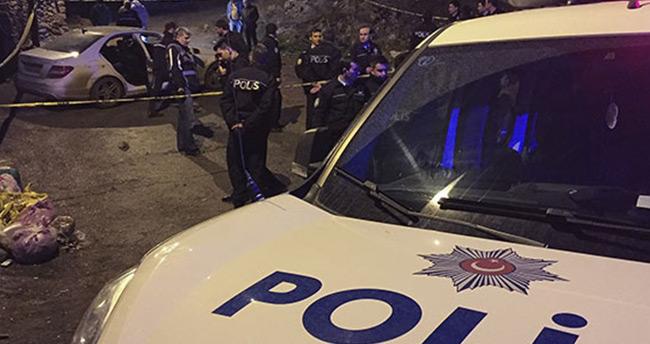 Başkentte silahlı saldırı: 2 ölü