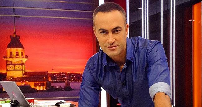 Murat Güloğlu, Fox TV'den kovuldu