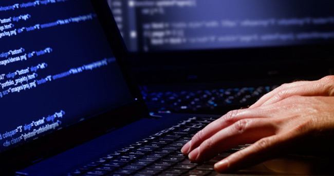 'Aslan Neferler Tim' Hollanda'yı hackledi