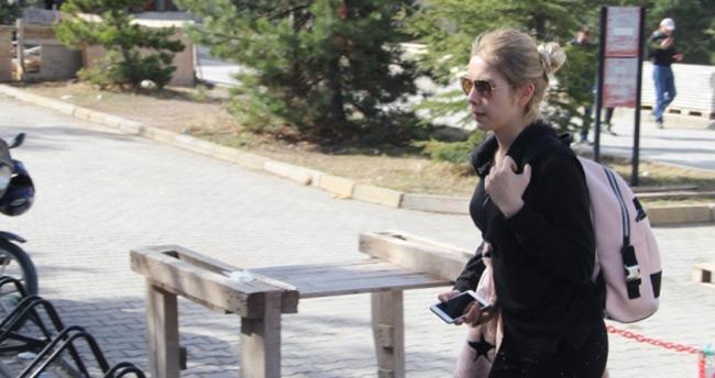 Emrah Karaduman'ı bıçaklayan saldırgan: 'Aleyna'ya platonik aşığım, ondan bıçakladım'