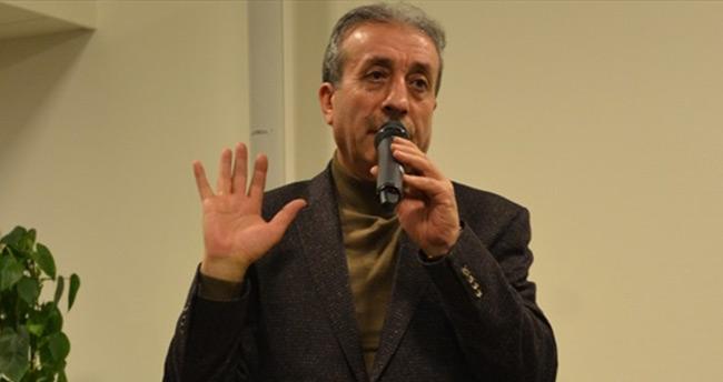 Mehdi Eker'in Stockholm'daki toplantısı iptal edildi