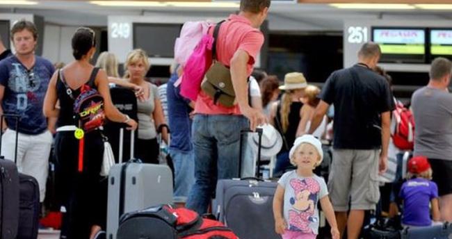Ukrayna'ya pasaportsuz seyahat dönemi resmen başlıyor