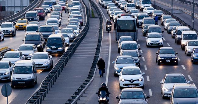 Araç sahipleri dikkat! Egzoz pulu almayana 500 lira ceza