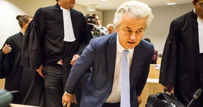 Kararları ırkçı lider Wilders belirledi