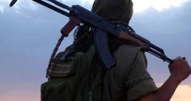 Ağrı'da öldürülen terörist başına 300 bin TL konan Emrah Karatay çıktı!