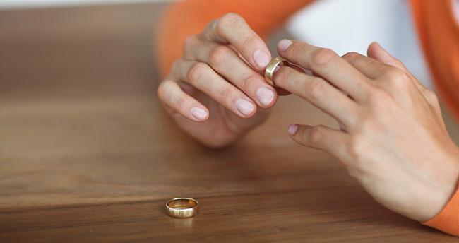 FETÖ boşanma sayısını artırdı