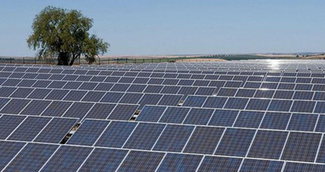 Karapınar'daki dev güneş santrali ihalesini kazanan belli oldu