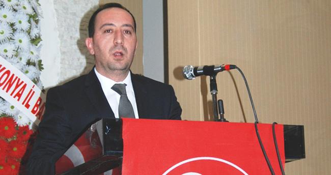 MHP Meram'da İbrahim Ay güven tazeledi