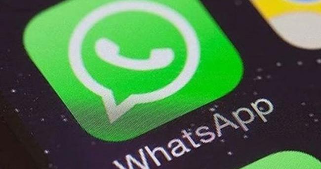 WhatsApp eskiye döndü!