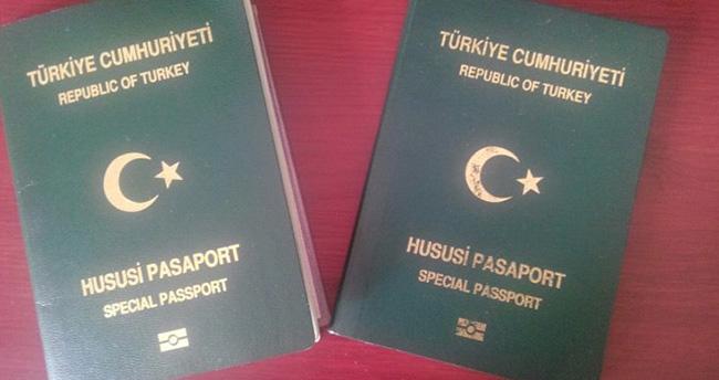 İhracatçıya yeşil pasaport müjdesi!