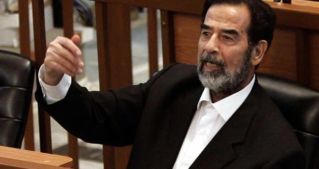 Saddam'ı sorgulayan CIA ajanı: Saddam haklı çıktı