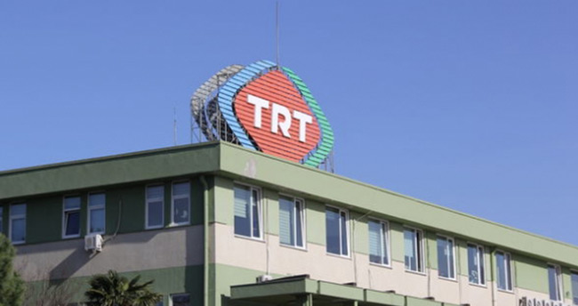 TRT'de büyük hisse oyunu