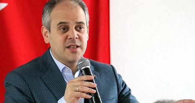 Bakan Kılıç: Galatasaray kararı düzeltmeye gitmelidir