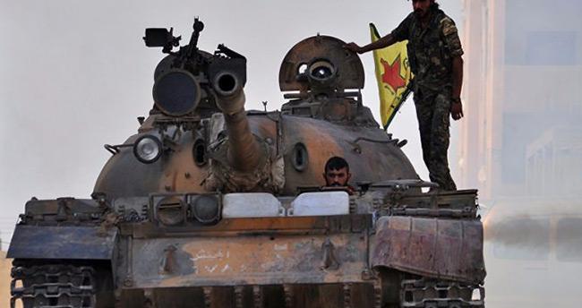 ABD ile YPG anlaştı! Türkiye sınırında yeni devlet