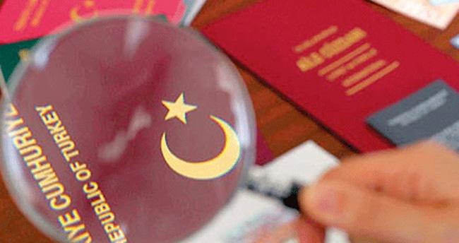 Vize de pasaport da yok! Her an başlayabilir…