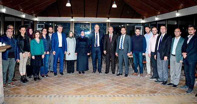 """""""Şükran, Konya'nın tarihi projelerinden biri"""""""