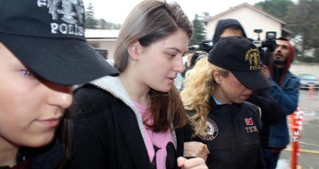 Ali Fuat Yılmazer'in kızları para yağdırmış