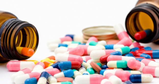 Binlerce ilaç için tehlike
