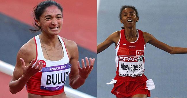 İki milli sporcunun madalyaları geri alındı! Men..