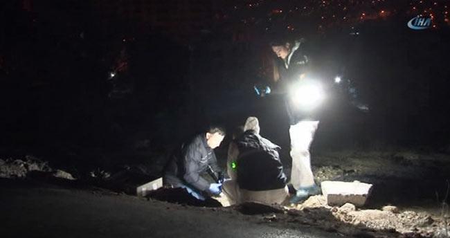 İzmir'de iki ayrı patlama: 1 ölü, 1 ağır yaralı