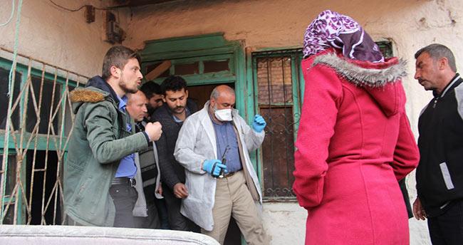 Konya'da karbonmonoksit gazından zehirlenen kişi öldü