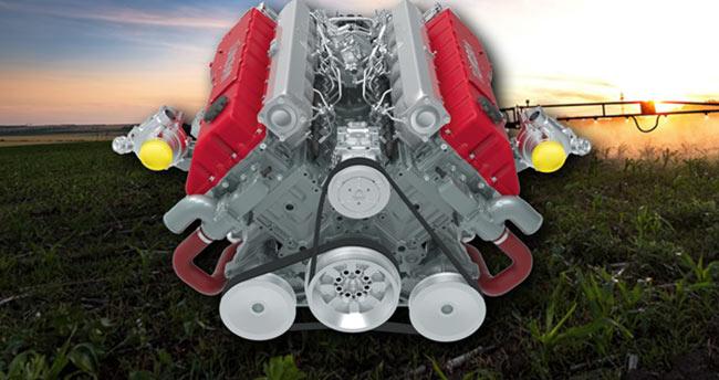 Türkiye'nin yeni dizel motoru Konya'da üretildi