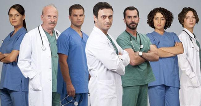 Doktorlar dizisi geri dönüyor!