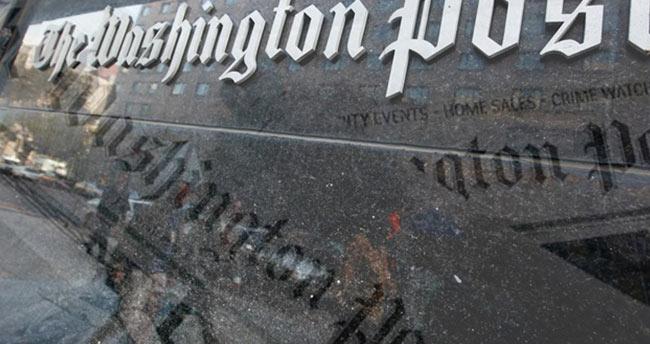Washington Post'un terör örgütü PKK/PYD haberi tepki çekti