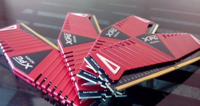 DDR5 RAM, mevcut hızların iki katına çıkacak