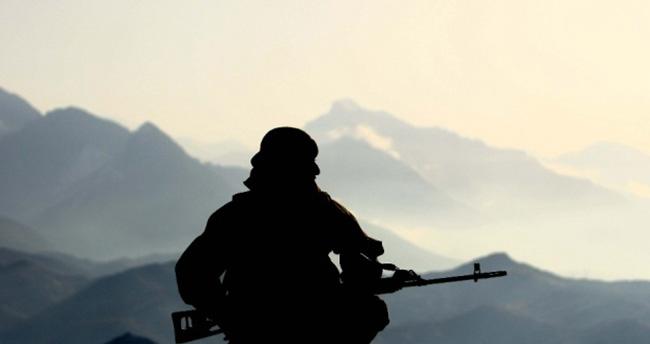 Gabar Dağı'nda patlama: 3 şehit, 5 yaralı