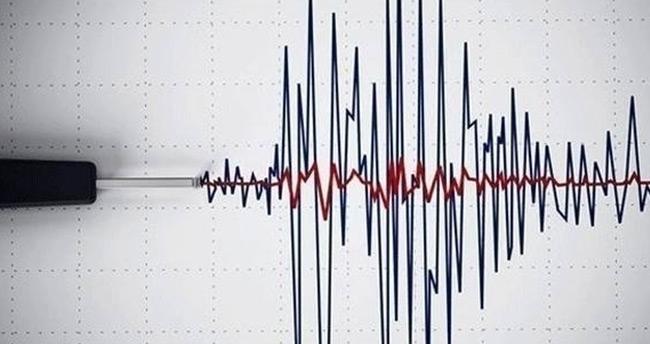 Manisa'dan son dakika! 4 büyüklüğünde deprem meydana geldi