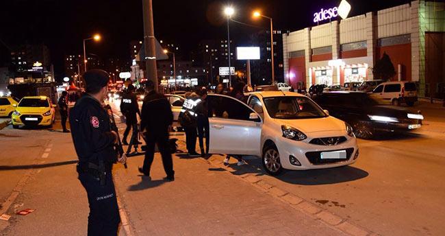"Konya'da 500 polisle ""huzur"" operasyonu"
