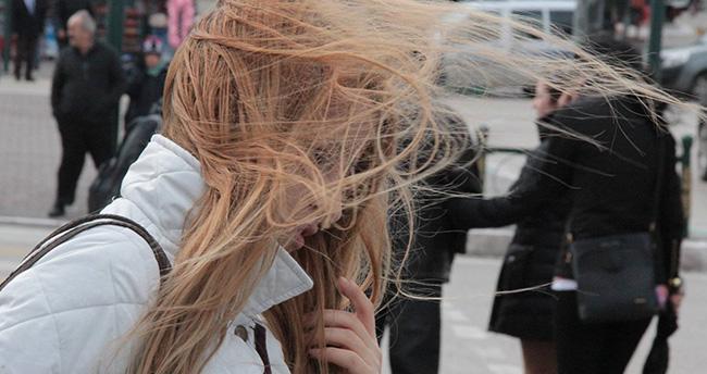 Meteorolojiden Konya'ya kuvvetli rüzgar ve don uyarısı