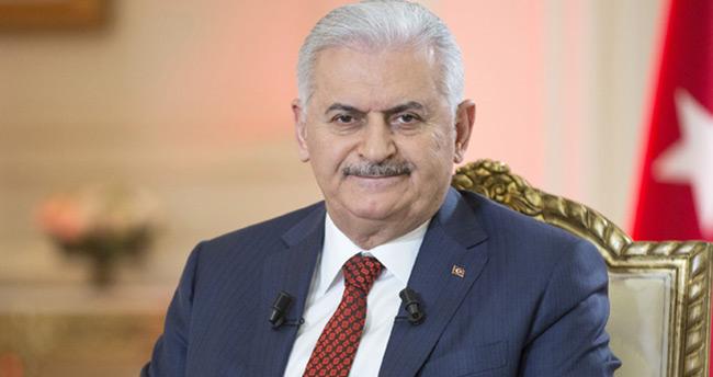 Başbakan Yıldırım, 2017 referandumunda oyunu İzmir'de kullanacak