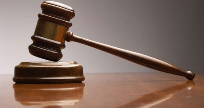 Kara Kuvvetleri Komutanlığı iddianamesi mahkemeye gönderildi