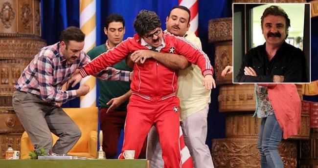 Oyuncu Mahir İpek, 'Güldür Güldür'e transfer oldu