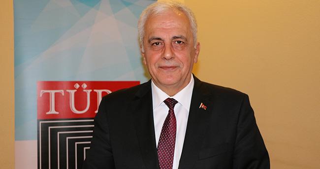 """""""Türkiye bilimde cazibe merkezi olmak zorunda"""""""