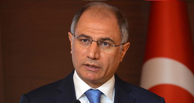 'Efkan Ala alındı' oley