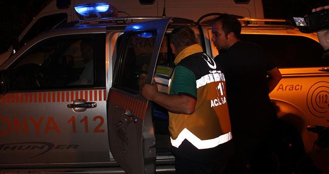Konya'da beyin ölümü gerçekleşen hastanın organları 3 kişiye umut oldu