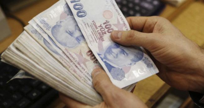 2.5 milyon kişinin maaşı azalacak